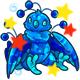 Enchanted Ice Osafo Plushie