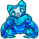 Ice Walee Plushie