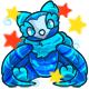 Enchanted Ice Walee Plushie