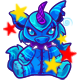 Enchanted Ice Yuni Plushie