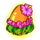 Island Glowing Egg