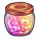 Jar of Bokeh