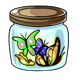 Jar of Butterflies