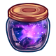 Jar of Galaxy