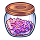 Jar of Lucky Stars