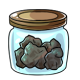 Jar of Rocks