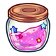 Jar of Sparkly Slime