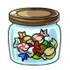Jar of Taffy