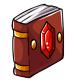 Jewelled Book
