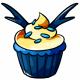 Kirin Cupcake