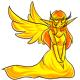 Gold Sprite