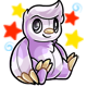 Enchanted Lilac Astro Plushie