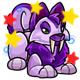 Enchanted Lilac Bolimo Plushie
