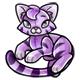 Lilac Chibs Plushie
