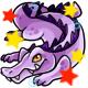Enchanted Lilac Crikey Plushie