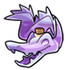 Lilac Crikey Potion