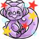 Enchanted Lilac Decadal Plushie