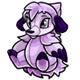 Lilac Echlin Plushie