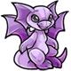 Lilac Ercuw Plushie