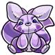 Lilac Eyru Plushie