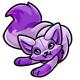 Lilac Fasoro Plushie