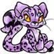 Lilac Figaro Plushie
