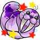 Enchanted Lilac Flab Plushie