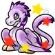 Enchanted Lilac Gobble Plushie