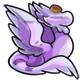 Lilac Gobble Potion