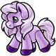 Lilac Gonk Plushie