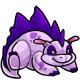 Lilac Grint Plushie