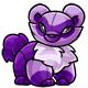 Lilac Ideus Plushie