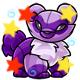 Enchanted Lilac Ideus Plushie