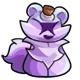 Lilac Ideus Potion