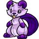 Lilac Justin Plushie