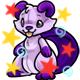 Enchanted Lilac Justin Plushie