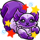 Enchanted Lilac Kaala Plushie