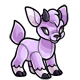Lilac Kidlet Plushie