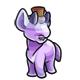 Lilac Kidlet Potion