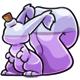Lilac Knutt Potion