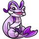 Lilac Kronk Plushie
