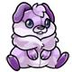 Lilac Kujo Plushie