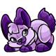 Lilac Lati Plushie