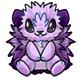 Lilac Mordo Plushie