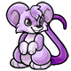 Lilac Murfin Plushie