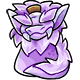 Lilac Oglue Potion