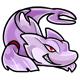 Lilac Paffuto Plushie
