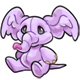 Lilac Phanty Plushie