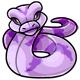 Lilac Poera Plushie
