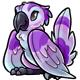 Lilac Pucu Plushie